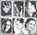 Topps Star Wars Galaxy 5