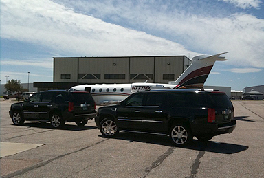 corporate limos colorado