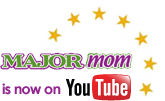 Major Mom on YouTube