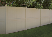 fence installation denver