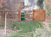 colorado fences