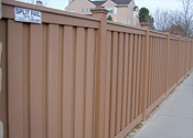 denver cedar fences