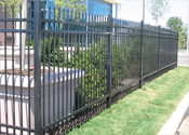 denver fences