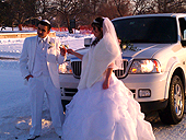 colorado wedding limos