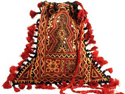 Black Rabari Grooms Bag