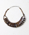 Tribal Link Necklace