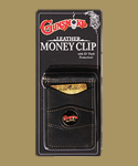 Gunsmoke Money Clip