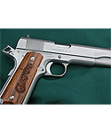 Goncalo Alves 1911 Full Size Grip