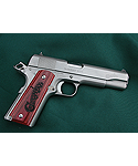 Rosewood Laminate 1911 Full Size Grips