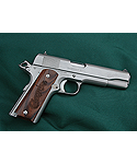 Pau Ferro 1911 Full Size Grips