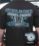 Gunsmoke 1911 T-Shirt