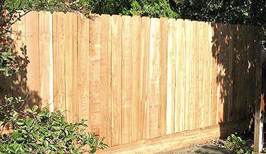 Decking Amp Fencing Cedar Products Gbm