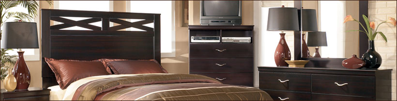 corporate furnishings bedroom suite