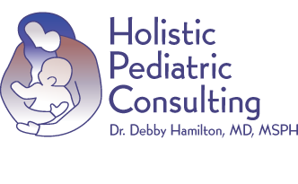 Holistic Pediatric Consulting