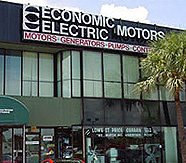 Economic Electric Motors Locations