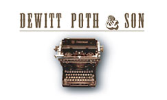 Dewitt Poth & Son