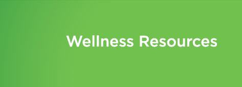 Wellness Resources Text