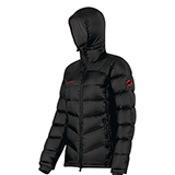 Mammut Pilgrim Jacket Women's Black