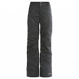 Columbia Sur Le Peak Insulated Snow Pants Black