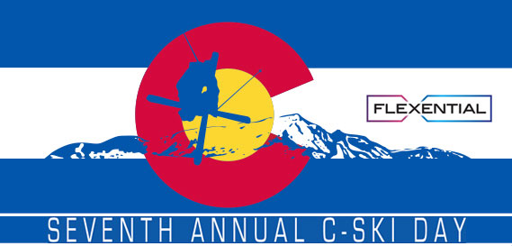 Seventh Annual C-Ski Day