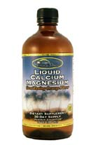 Tropical Oasis Liquid Calcium / Magnesium 16oz