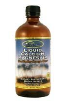 Tropical Oasis Liquid Calcium / Magnesium 16oz