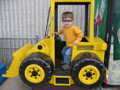 Z and the Tractor 2