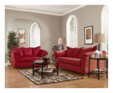 Ashley-Darcy-Salsa-Sofa-and-Loveseat