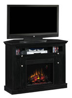 ClassicFlame-Windsor-Ash-Black-Electric-Fireplace