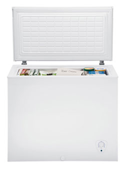 Rent to Own Freezers