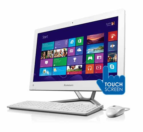 Lenovo-23-All-In-One-Touch-Screen-Computer