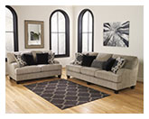 Ashley-Wynnmere-Isle-Platinum-Sofa-and-Loveseat