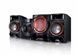 Rent to Own Audio and Video Systems