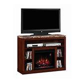 ClassicFlame-Adams-Electric-Fireplace-Cherry