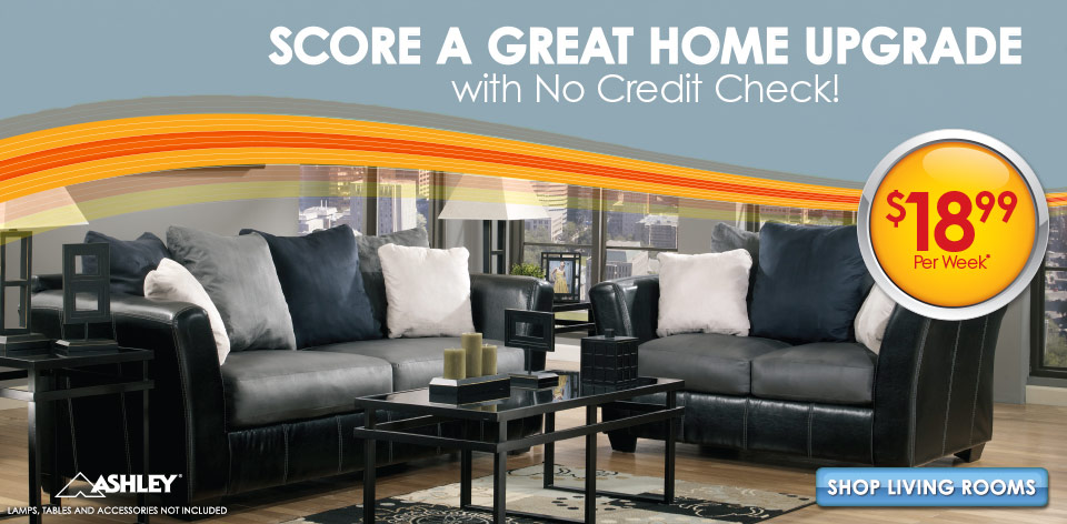 Score a Great Home Upgrade