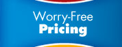 Worry-Free Pricing