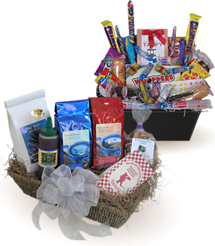 Custom Baskets