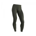 Smartwool Next To Skin Mid Weight Base Layer Bottoms Black 