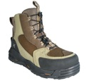 Korkers Redside Wading Boot Felt Kling On