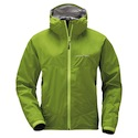mont-bell Rain Trekker Jacket Women's Leaf Green