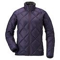 mont-bell Alpine Light Down Jacket Women's Egg Plant