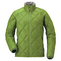 mont-bell Alpine Light Down Jacket Women's Meadow Green
