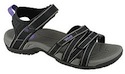 Teva Tirra Women's Black Gray