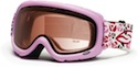Smith Youth Goggles Gambler Pink Floral