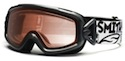 Smith Youth Goggles Sidekick Black