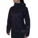 Core Concepts Sugar Pass Insulated Jacket Eggplant