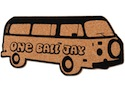 Stomp Pad Cork Bus Oneballjay