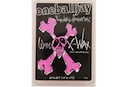Oneballjay X Wax Warm Hot Wax / Rub On