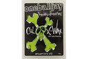 Oneballjay X Wax Cool Hot Wax / Rub On