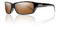 Smith Sunglasses Backdrop Black Polarchromic Copper